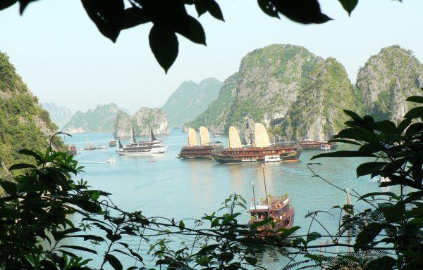 Hochzeitsreise Laos & Vietnam ab €3.790,-